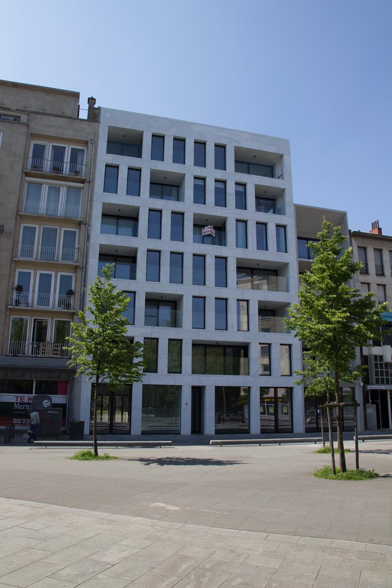 Oude Vaert Antwerpen