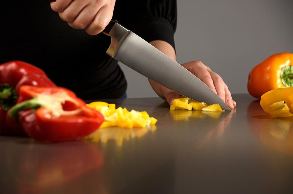 Lapitec keukenwerkblad