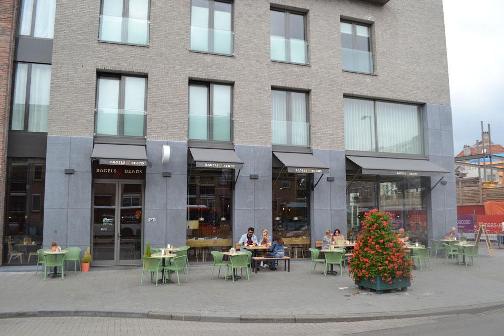 Gasthuyspoort te Breda