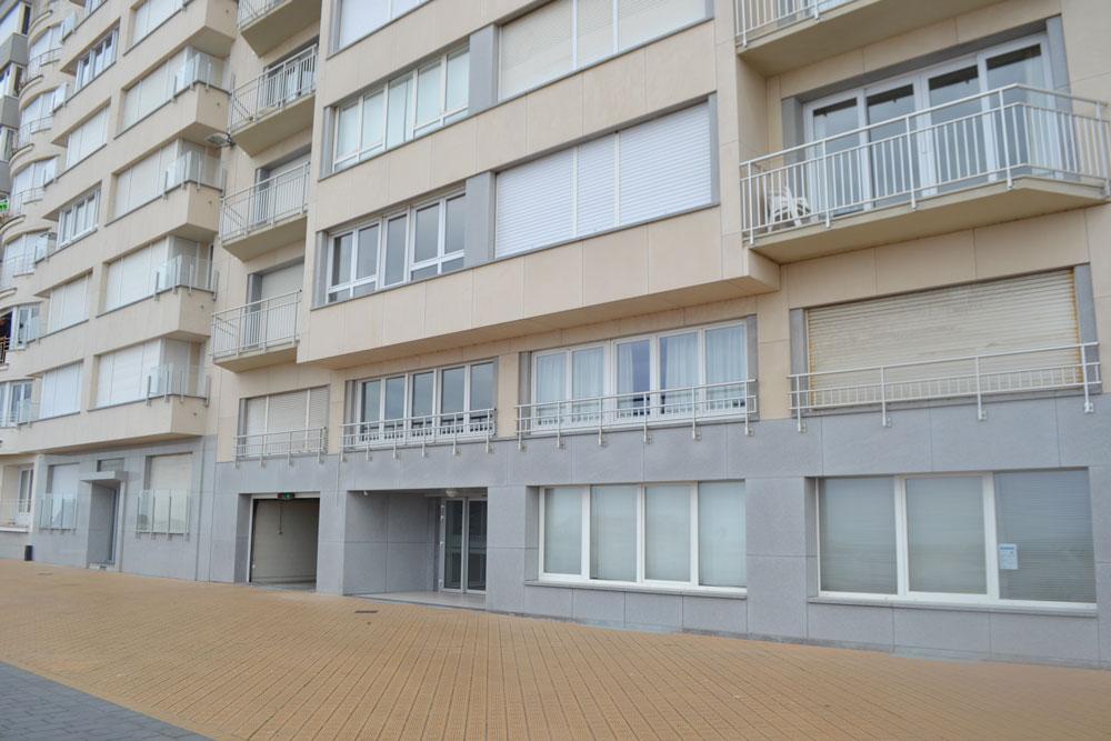 Residentie Le Vesinet Oostende