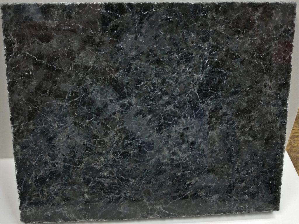 Nero Angola - Gepolijst