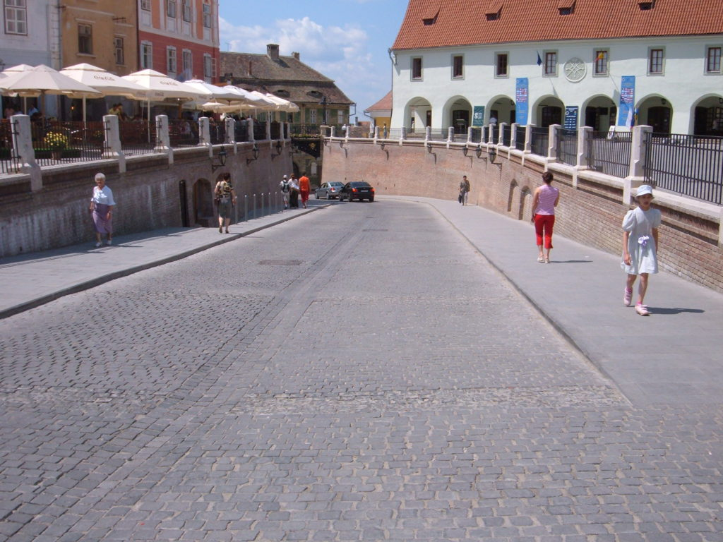 Straatbekleding Plagios